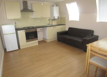 Thumbnail 2 bed flat to rent in Bedford Road, West Ealing