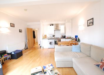 Thumbnail 1 bedroom flat to rent in Phipp Street, London