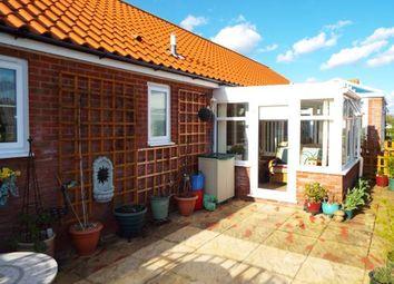 Thumbnail 2 bedroom property for sale in Swanton Morley, Dereham