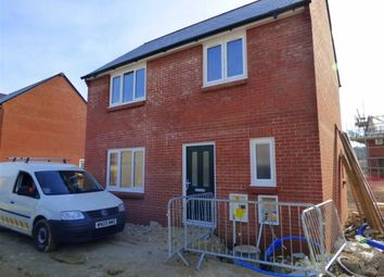 Thumbnail 2 bed detached house for sale in Curtis Way, Weymouth