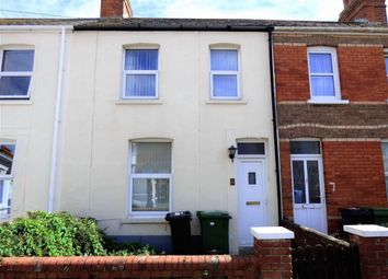Thumbnail 2 bed terraced house for sale in Gallwey Road, Wyke Regis, Weymouth