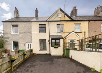 Thumbnail 2 bed cottage for sale in Barn Park Cottages, Plymstock