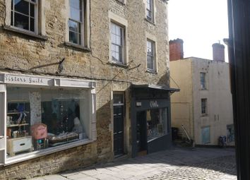 Thumbnail 1 bed flat to rent in Catherine Hill, Frome