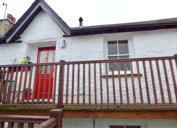 Thumbnail 2 bed flat for sale in Arthurs Cottage, Yard 44, Stramongate, Kendal