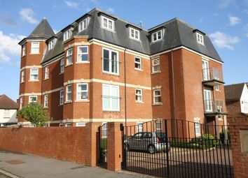 Thumbnail 2 bed flat for sale in 9 Dorset Road South, Bexhill On Sea