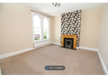Thumbnail 3 bed flat to rent in Stonefall Avenue, Harrogate