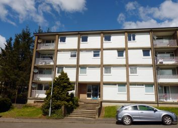 Thumbnail 2 bed flat for sale in Denholm Crescent, Murray, East Kilbride