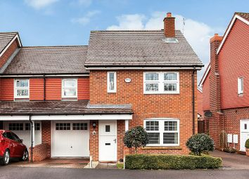 Thumbnail 3 bed semi-detached house for sale in Biggs Way, Congleton