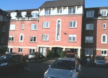 Thumbnail 1 bedroom flat for sale in Kinmond Court, Leamington Spa