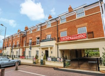 Thumbnail 2 bed flat for sale in Dairy Walk, High Street, Hartley Wintney, Hook, Hampshire
