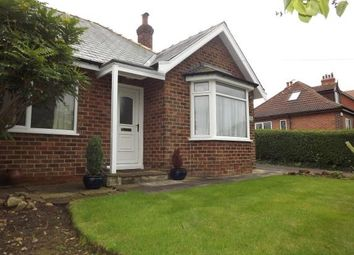 Thumbnail 2 bed bungalow for sale in Greengate Lane, Knaresborough, .