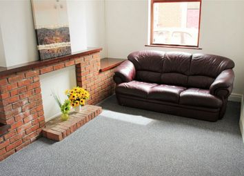 Thumbnail 4 bed terraced house to rent in Northcote Road, Preston, Lancashire