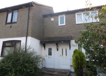 Thumbnail 1 bed maisonette to rent in 7 Hampstead Close, Thamesmead