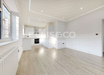 Thumbnail 3 bed flat for sale in Golders Green Crescent, London