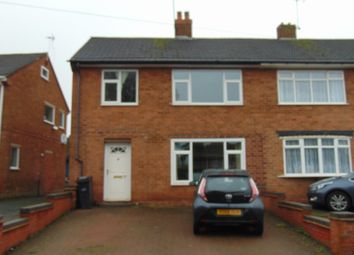 Thumbnail 3 bed semi-detached house to rent in Kingsway, Wollaston, Stourbridge