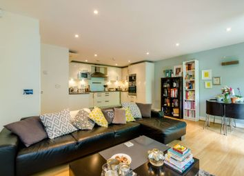Thumbnail 2 bed flat for sale in Battersea Square, Battersea Square