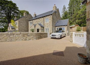 Thumbnail 3 bed semi-detached house for sale in High Castle, Rectory Lane, Skipton