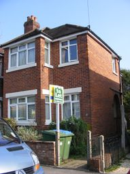 Thumbnail 6 bed property to rent in Nile Road, Highfield, Southampton