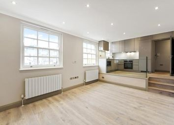 Thumbnail 1 bed flat for sale in Pratt Mews, Camden