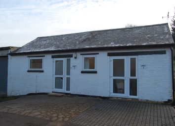 Thumbnail Office to let in Brook End, Steeple Morden, Royston