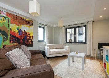 Thumbnail 2 bed flat for sale in 19/2 Old Fishmarket Close, Old Town