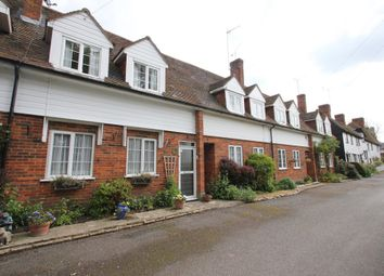 Thumbnail 2 bed cottage for sale in Punchball Cottage, Church End, Paglesham