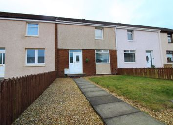 Thumbnail 2 bed terraced house for sale in Balfour Crescent, Larbert