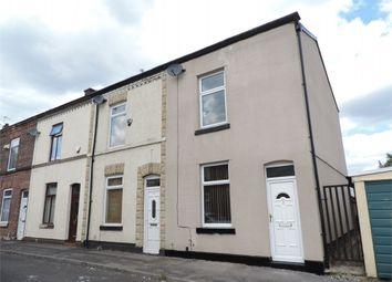 Thumbnail 2 bed end terrace house for sale in Bleakley Street, Whitefield, Manchester, Lancashire