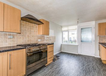 Thumbnail 3 bedroom terraced house for sale in Newbury Way, Billingham