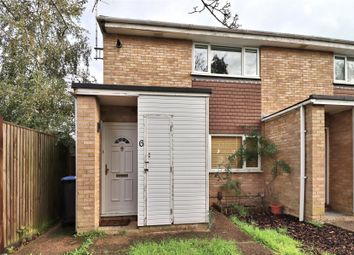 1 bed maisonette for sale in Priors Croft, Woking, Surrey GU22