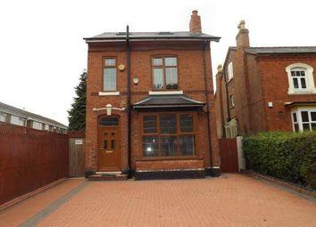 Olton Boulevard East, Acocks Green, Birmingham B27. 5 bed property