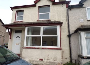 Thumbnail 4 bed flat to rent in Broad Street, Llandudno Junction