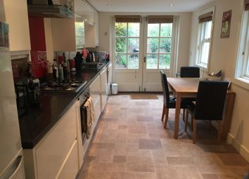Thumbnail 4 bed terraced house to rent in Swaton Road, London