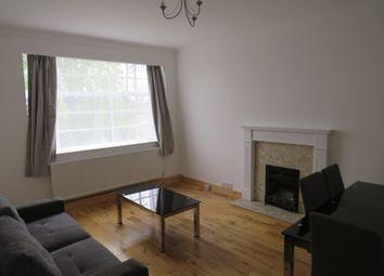 Thumbnail 2 bed flat to rent in Christchurch Avenue, Kilburn/Queens Park