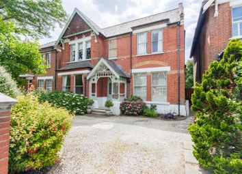 Thumbnail 6 bed detached house for sale in Hamilton Road, Ealing, London