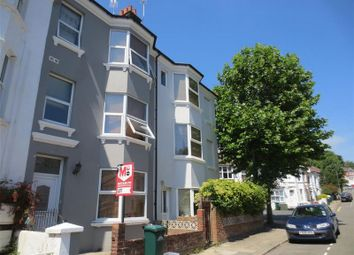 Thumbnail 3 bed end terrace house to rent in Robertson Road, Brighton