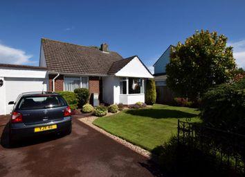 Thumbnail 3 bed bungalow for sale in Sandringham Drive, Preston, Paignton, Devon