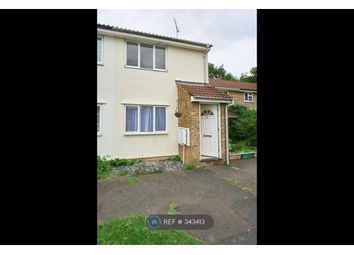 Thumbnail 2 bed terraced house to rent in Riffhams, Brentwood