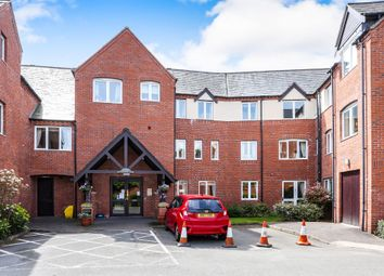 Thumbnail 2 bed flat for sale in Montgomery Court, Coventry Road, Warwick
