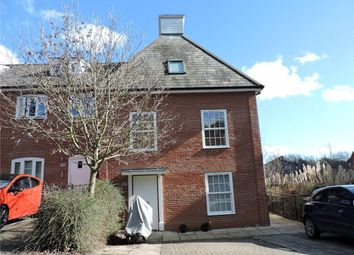 Thumbnail 2 bedroom flat for sale in Sutton Heights, Old Maltings Approach, Melton