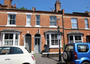 Thumbnail 2 bedroom terraced house to rent in Strathearn Road, Leamington Spa