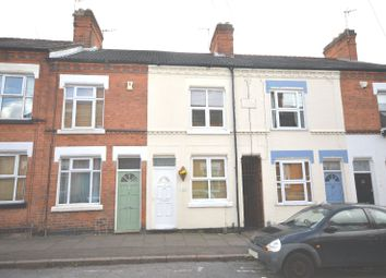 Thumbnail 2 bedroom terraced house for sale in Avenue Road Extension, Clarendon Park, Leicester