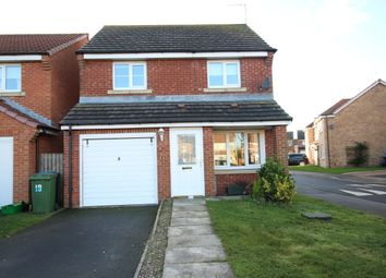 Thumbnail 3 bed detached house for sale in Lapwing Court, Haswell, Durham