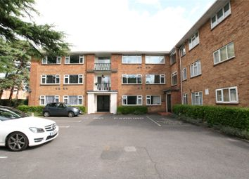 2 bed flat to rent in Talbot Avenue, Talbot Woods, Bournemouth BH3