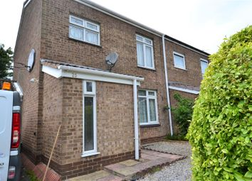 Thumbnail 3 bed terraced house to rent in Dover Close, Bartley Green, Birmingham