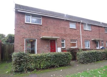 Thumbnail 3 bed end terrace house for sale in Amwell Common, Welwyn Garden City