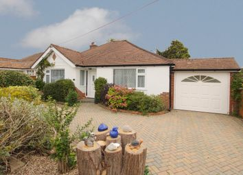 Thumbnail 2 bed detached bungalow for sale in High Ridge Crescent, New Milton, Hampshire