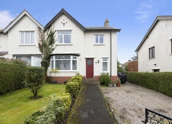 Thumbnail 3 bed semi-detached house for sale in Sydenham Gardens, Belfast