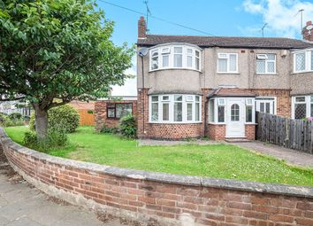 Thumbnail 3 bedroom semi-detached house for sale in Torcross Avenue, Coventry