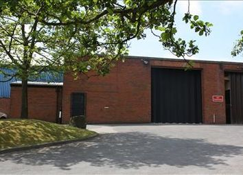 Thumbnail Warehouse for sale in Unit 2 & 3, Boundary Industrial Estate, Millfield Road, Bolton